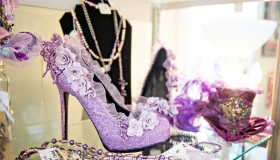 Decorative Shoe